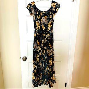 NWOT Romper / Shorts / Dress